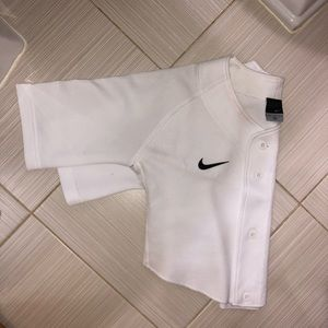 LF furst of a kind Nike cropped jersey